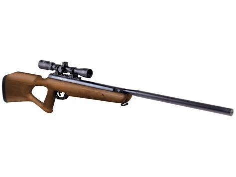 Benjamin Trail Sbd Nitro Piston 2 Break Barrel Air Rifle