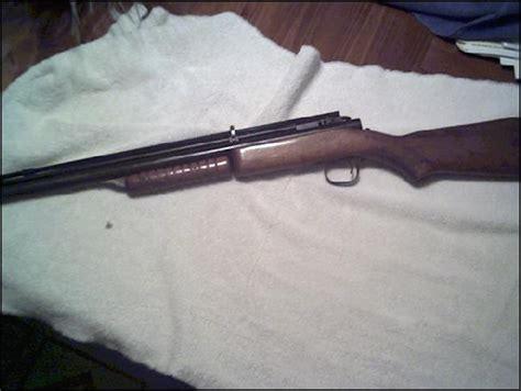 Benjaminfranklin Air Rifle Model 3120