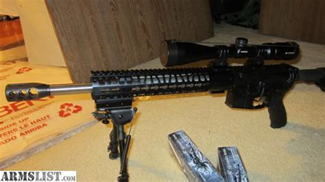 Beowulf Ar 15 Upper For Sale
