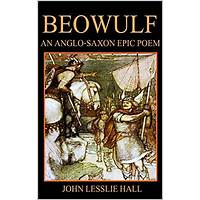Beowulf epic poem beowulf book immediately