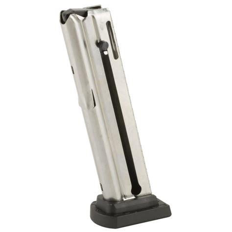 BERETTA USA 15rd Beretta M9 22lr Magazine - Brownells