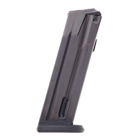 Beretta Usa Apx Magazine 9mm Apx Magazine 9mm 15 Rds Steel Black