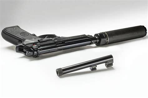 Beretta Usa Barrel