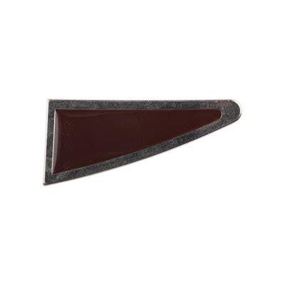 Beretta Usa Insert Stock Rh Side Brown