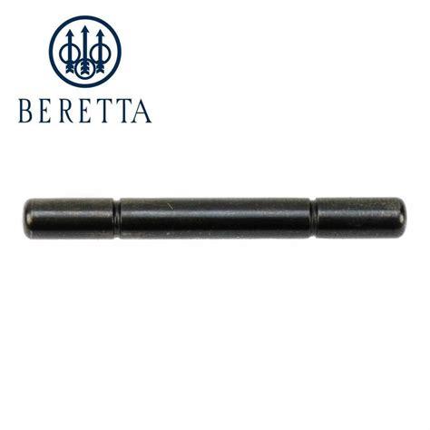 Beretta Usa Pin Trigger Retaining
