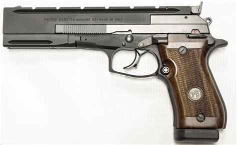 Beretta Usa Safety 87 Target