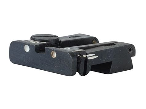 Beretta Usa Sight Rear