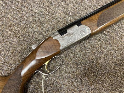 Beretta Usa Stock 687 S Pigeon Iii Spt 12 Rh