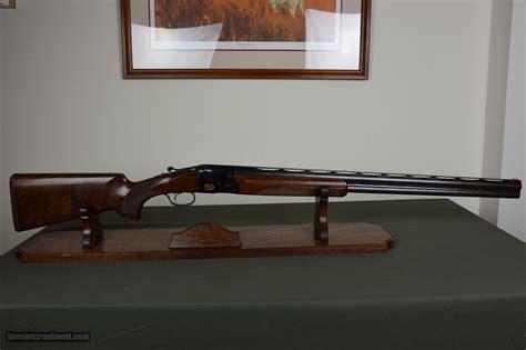 Beretta Usa Trigger Blued