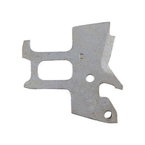 Beretta Usa Trigger Body Onyx 20ga Silver