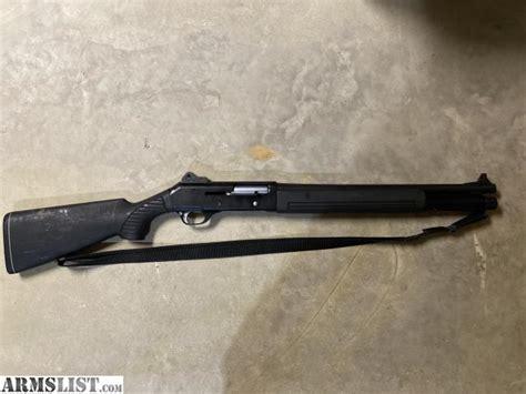 Beretta 1201 Shotgun