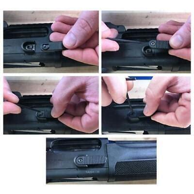 Beretta 1301 Bolt Shroud Kit - Berettausa Com