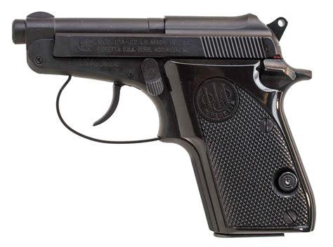 Beretta 21A Bobcat - Wikipedia