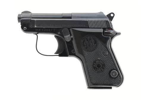 Beretta 22 Caliber Pistol