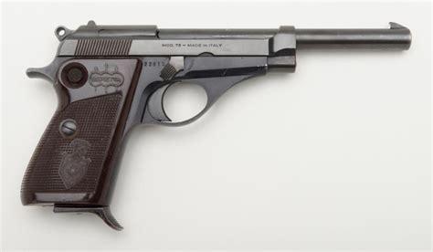 Beretta 22 Long Rifle Pistol