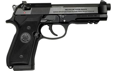 Beretta 40 Caliber Handgun
