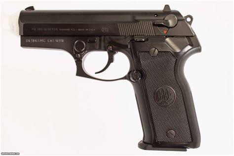 Beretta 45
