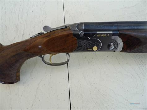 Beretta 682 Gold - 682 Gold Evolution -