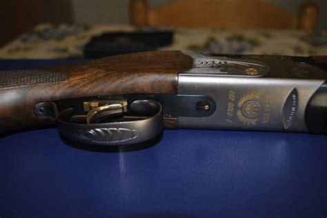 Beretta 682 Gold 682 Gold Evolution Aseiden
