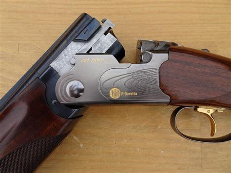 Beretta 682 Gold E Trap Price