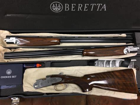 Beretta 687 Eell 28 410 Ga For Sale Gunsamerica