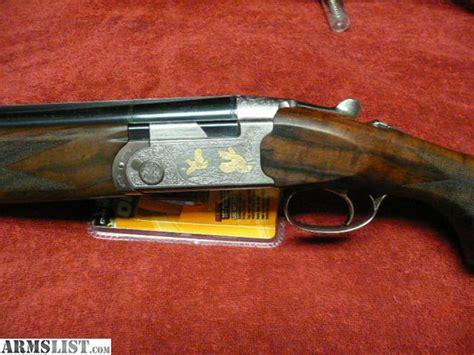 Beretta 687 Ultralight Deluxe Shotguns