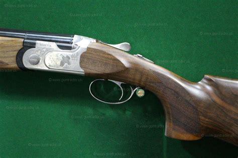Beretta 690 20 Gauge No Eco Extractor Left Hand