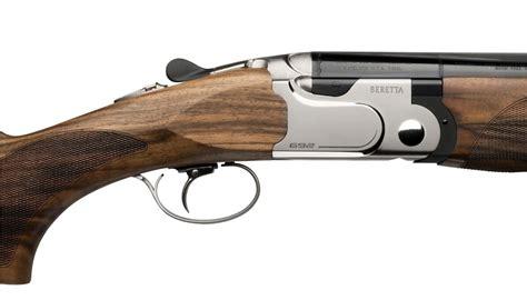 Beretta 692 White Bead