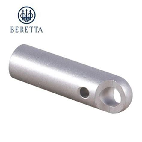 Beretta 90 Series Stainless Lanyard Loop Mgw