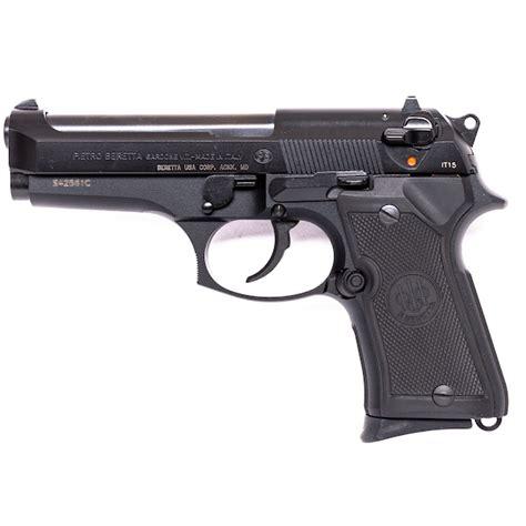 Beretta 92 Compact For Sale On GunsAmerica Buy A Beretta