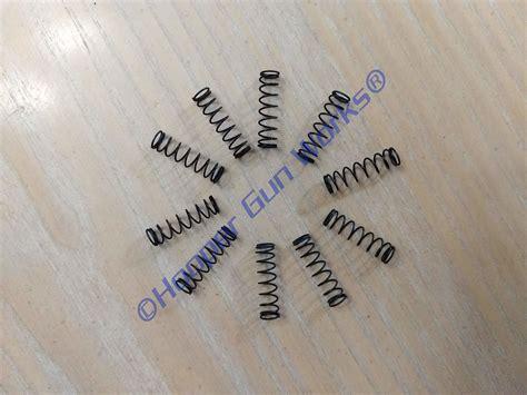 Beretta 92 Firing Pin Spring - Midwestgunworks Com