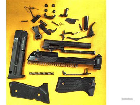 Beretta 92 Parts