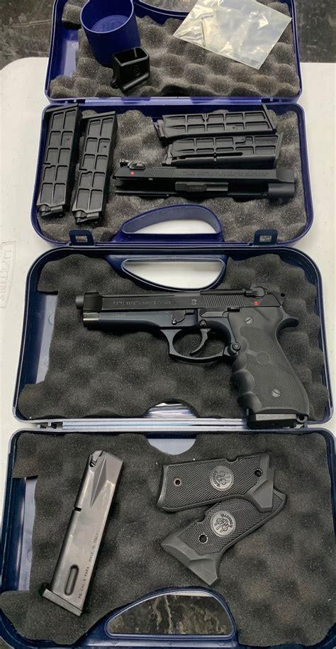 Beretta 92fs 22lr Conversion Kit For Sale