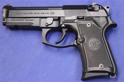 Beretta 92fs Compact 9mm For Sale