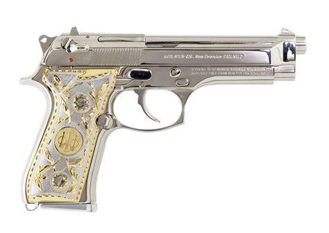 Beretta 92fs Custom