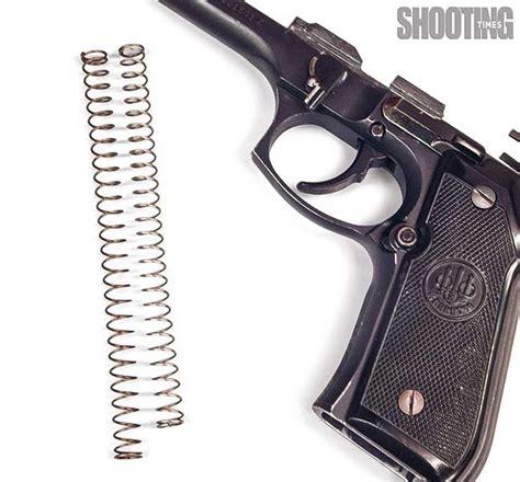 Beretta 92fs Gunsmithing