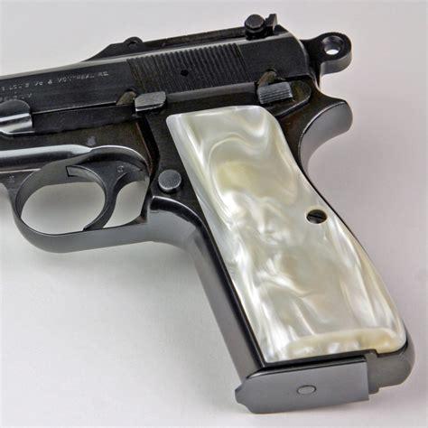 Beretta 92fs Pearl Grips