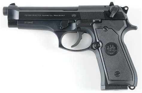 Beretta 92FS Semi-Auto Pistol Bass Pro Shops