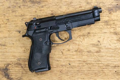Beretta 92g Police Special Slide