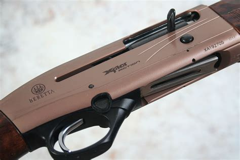 Beretta A400 Shotgun