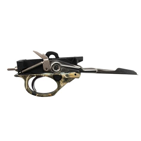 Beretta A400 Trigger Group Assembly Black Mgw