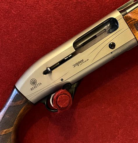 Beretta A400 Xplor Explosionszeichnung - Brownells