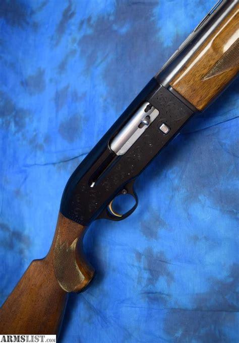 Beretta Al2 12 Gauge Shotgun Review