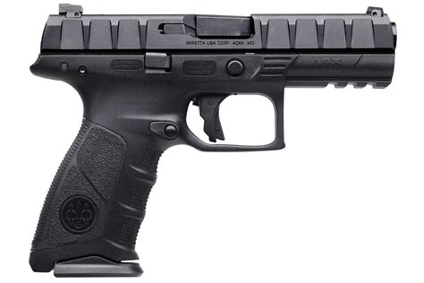Beretta Apx 9mm For Sale