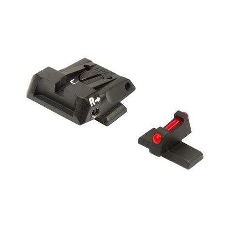 Beretta Apx Adjustable Sight Kit