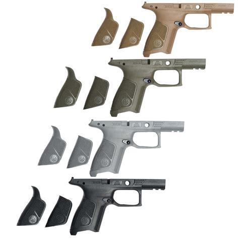 Beretta Apx Centurion Grip Frames Beretta Apx Centurion Grip Frame Fde