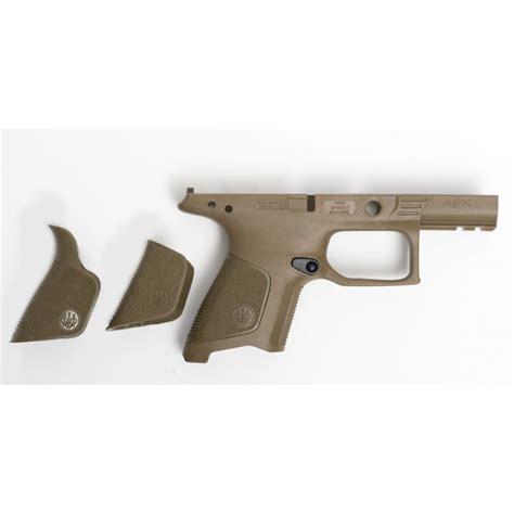 Beretta Apx Compact Grip Frames Beretta Apx Compact Grip Frame Fde