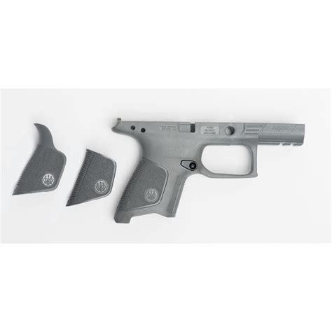 Beretta Apx Compact Grip Frames Beretta Apx Compact Grip Frame Wolf Grey