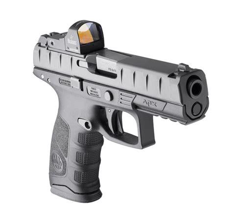 Beretta Apx Rdo Striker Block