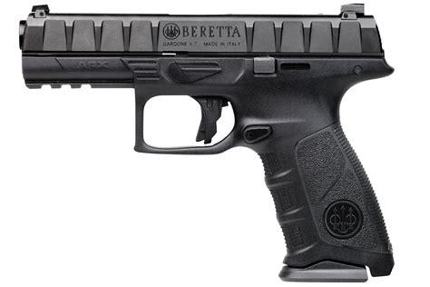 Beretta Apx Striker Fired Handgun 9mm